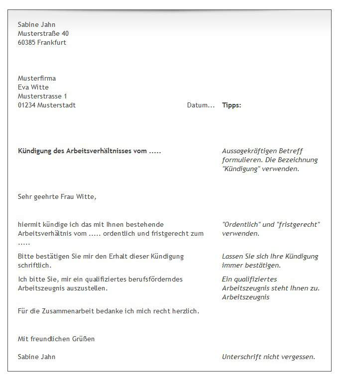 Termination Letter Sample Doc from hacktheplanetbook.com