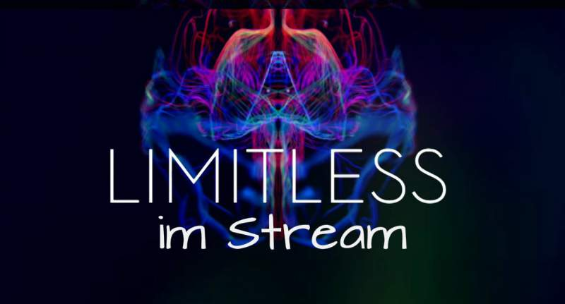 Limitless stroom