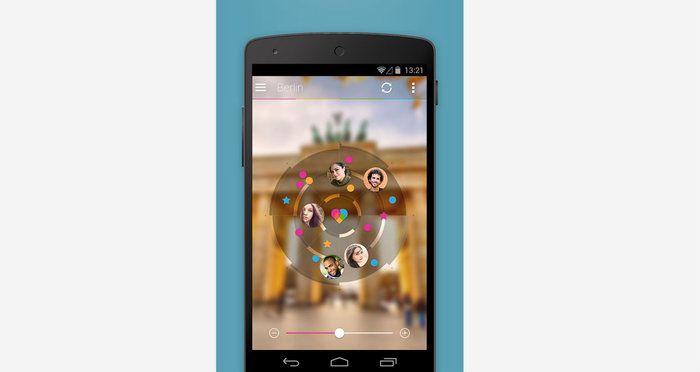 what is lovoo app