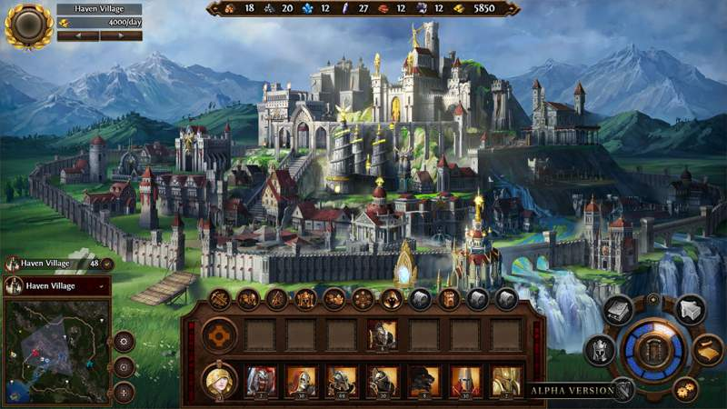 Might & amp; Magic Heroes 7 Download Strategy Game