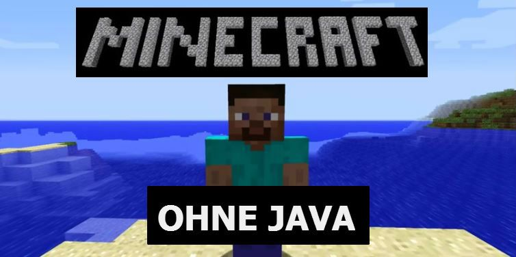 Minecraft without Java