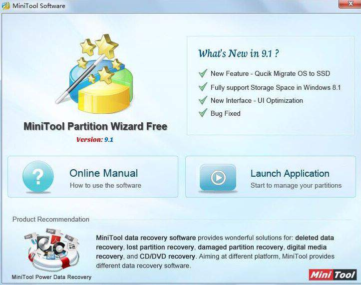 Partition Wizard Download