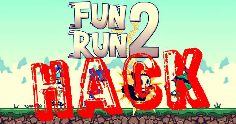 Fun Run 2 Hack