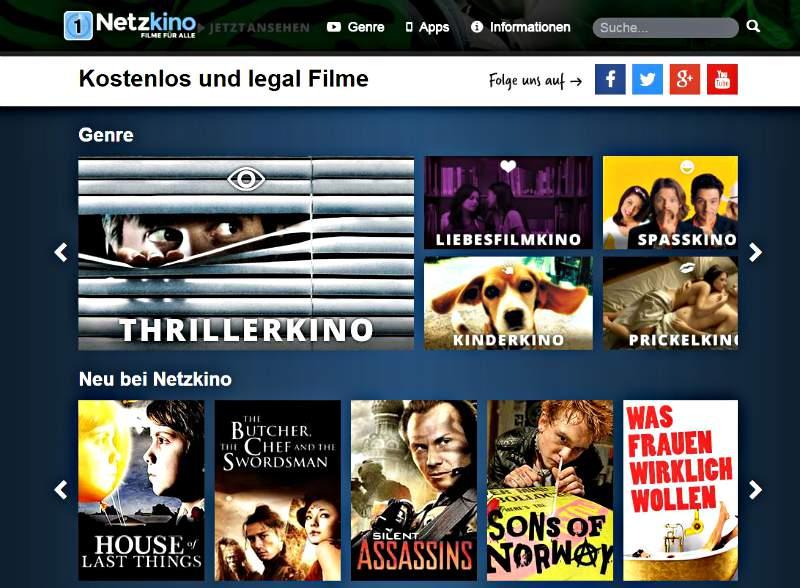 Movie4k.To Alternativen