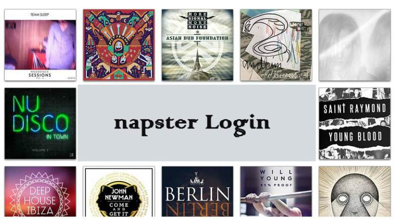 Napster Acesso