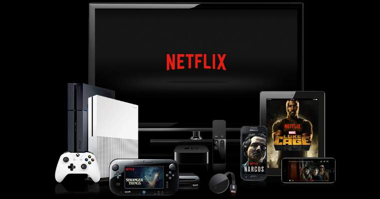 Netflix code UI 800-3 Devices