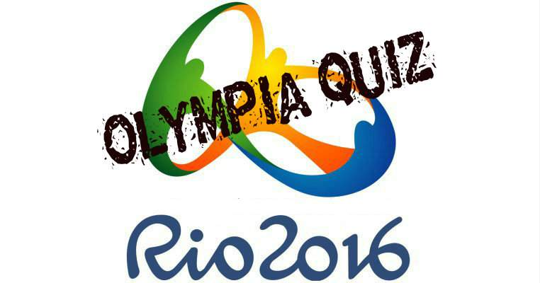 Olympic Quiz: Are you a real Olympic expert?