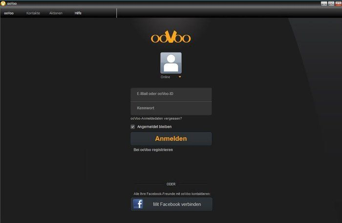 ooVoo download