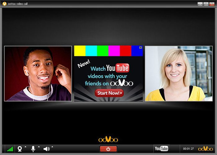 ooVoo Download YouTube