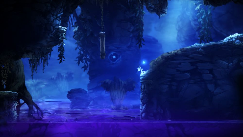 Ori e os cegos Forest Download