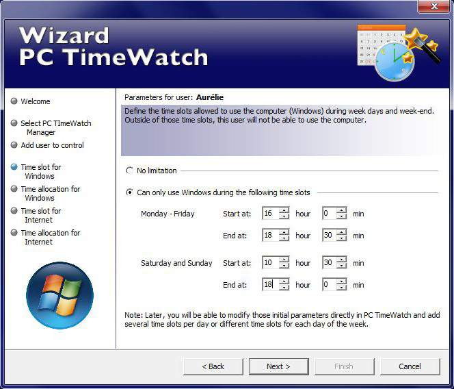 PC TimeWatch Download
