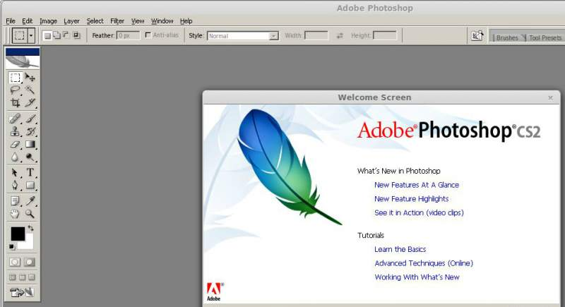 Photoshop CS2 Full Version Download