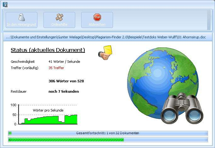 PlagiarismFinder download