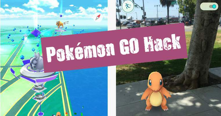 Pokémon Go Hack