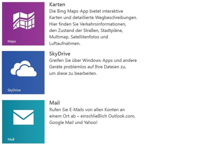 Windows 8 Manual