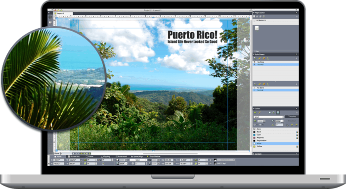 QuarkXPress Download Retina