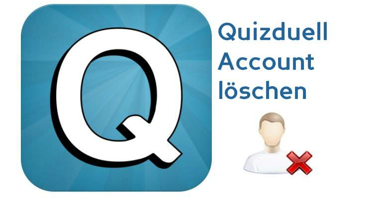 Quiz duello Elimina account