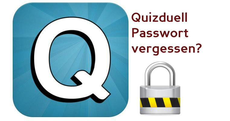 Hai dimenticato la password quiz duello