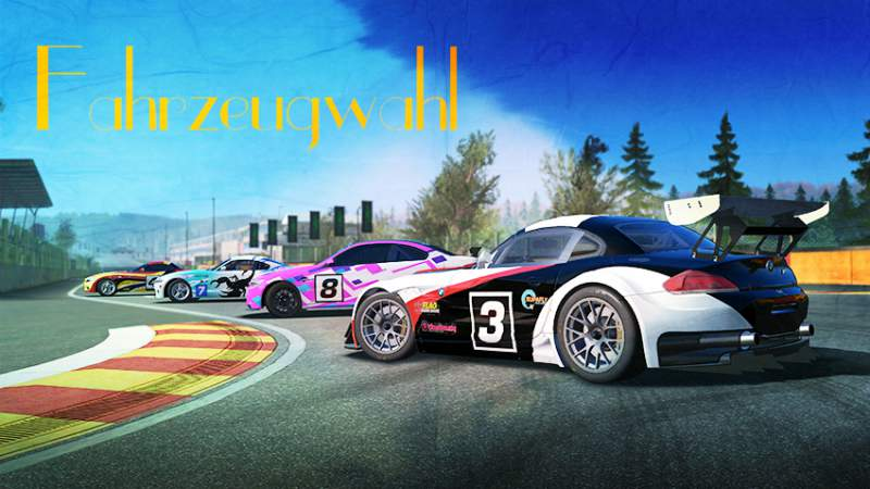 Real Racing 3 Hack Tips