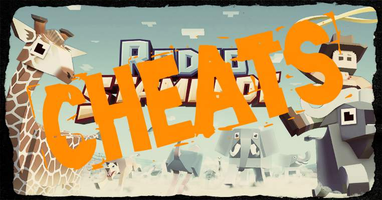 Cheats Rodeo Stampede