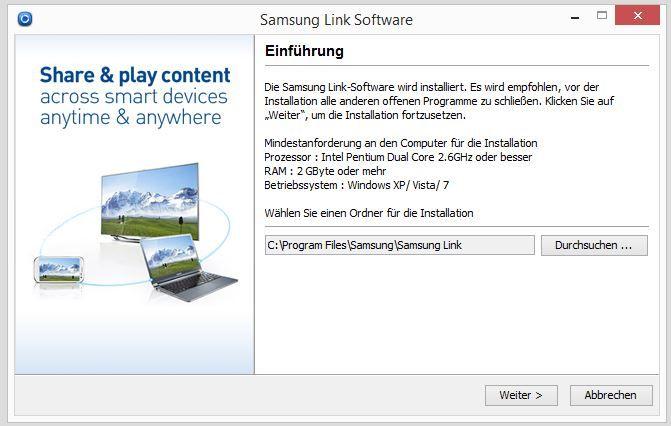 allshare software download