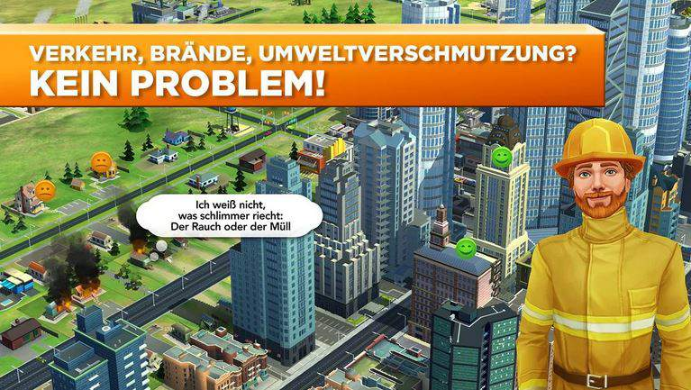 SimCity BuildIT Hack Tips