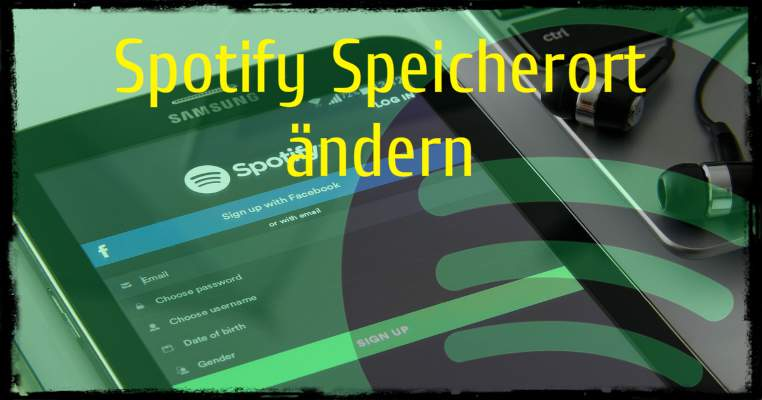 Spotify Karte.Spotify Location Outsource Data On Sd Card