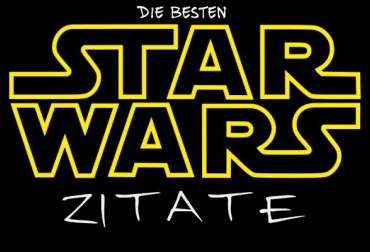 Star Wars Citations: Les plus cool Star Wars dictons
