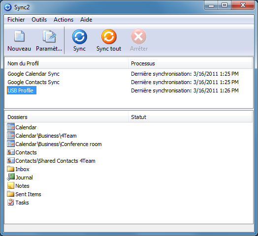 Sync2 for Outlook Download