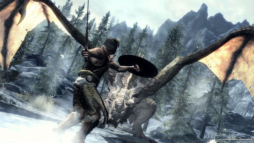 The Elder Scrolls V: Skyrim de download