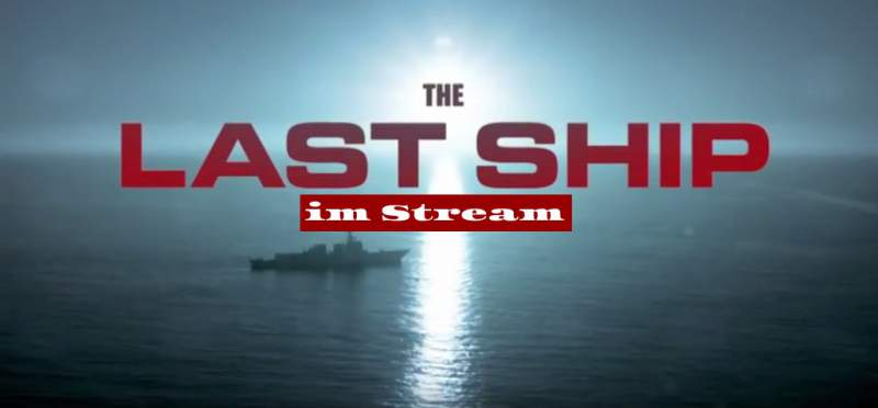The Last Ship Stroom