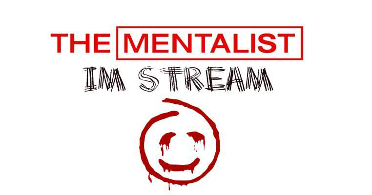 The Mentalist Stroom