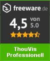 ThouVis Professional Download Editor's Rating