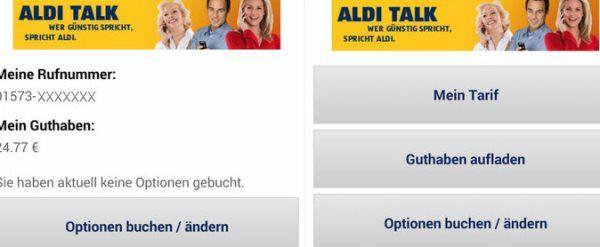 Aldi Talk Sim Kartennummer.Aldi Talk Registration Instructions