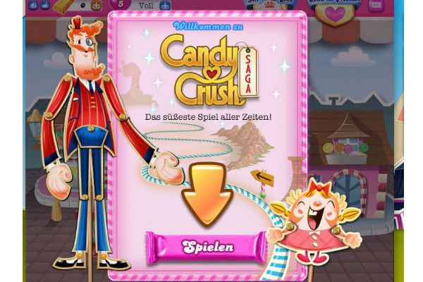 Candy Crush Vita