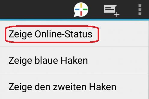 How Can The Whatsapp Plus Hide Online Status