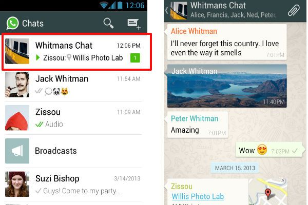 WhatsApp Join Group Admin