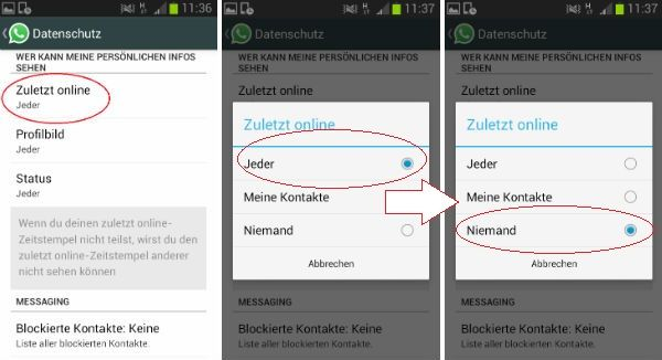 With Whatsapp Go Offline On The Ipad Heres How