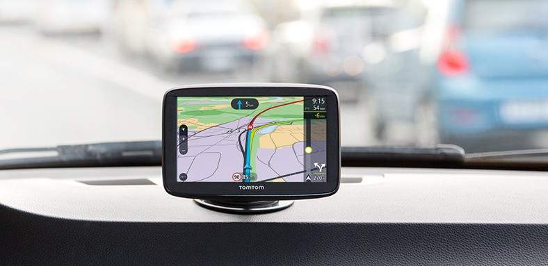 Update TomTom: map update for TomTom navigation systems