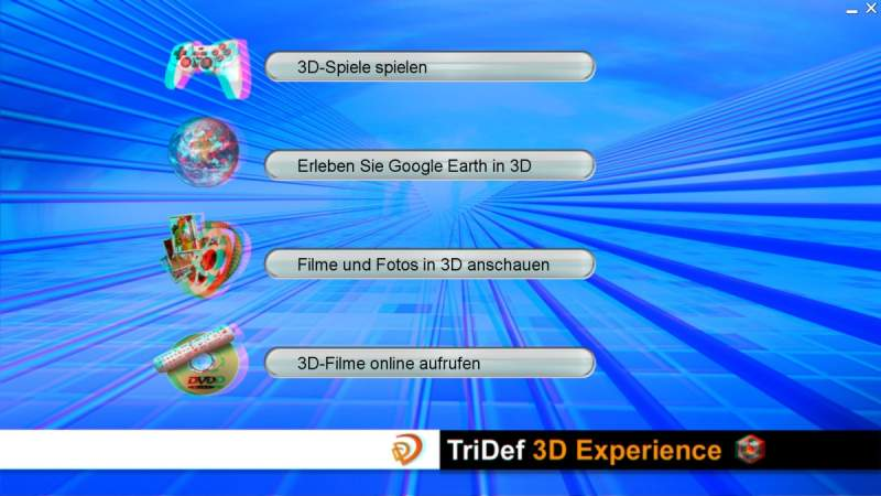 TriDef 3D Download