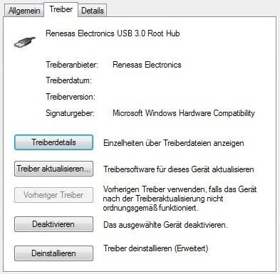 USB 3.0 Driver Download Device Manager