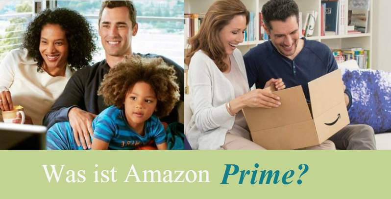 Wat is Amazon Prime