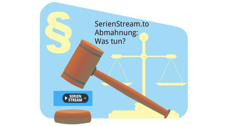 Serienstream.To Legal?