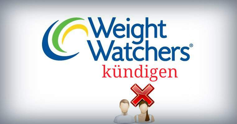 annuler Weight Watchers
