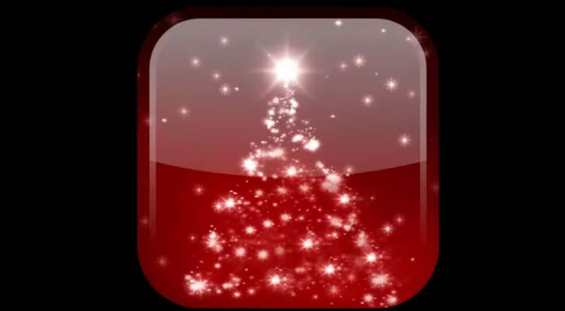Live Wallpaper Weihnachten.Christmas Live Wallpaper