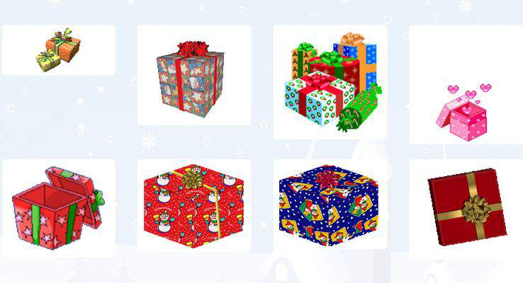 Christmas Pictures Download gifts