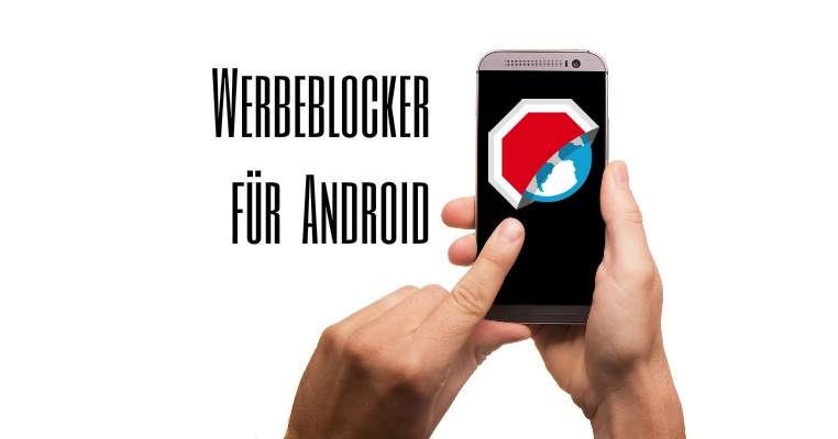 Ad Blocking Android