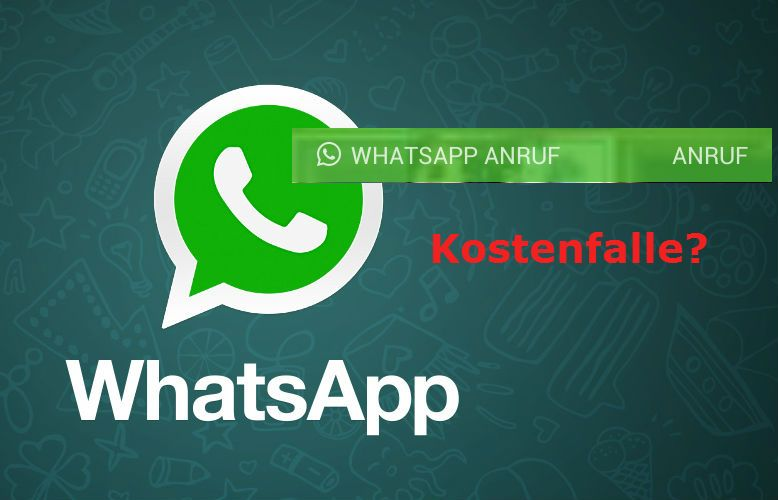 WhatsApp appelle coût