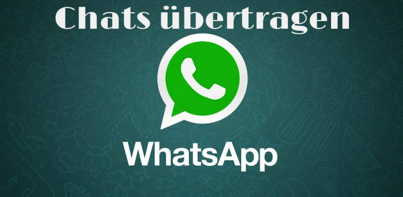 دردشات ال WhatsApp نقل