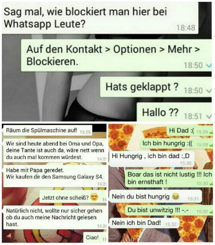WhatsApp Fails Haters gaan haten